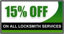 Richmond 15% OFF On All Locksmith Services